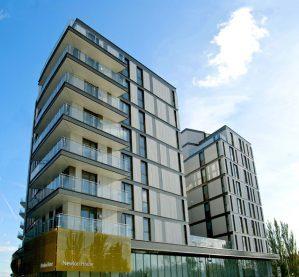 Newlon HQ