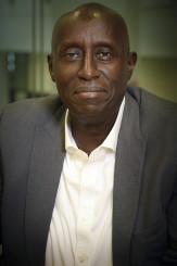 Fred Angole Image