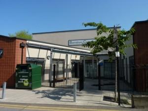 Barnsbury Community Centre