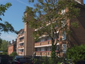 Barnsbury Estate