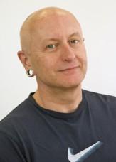 John Rymell Image