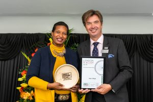 London in Bloom Awards 2019
