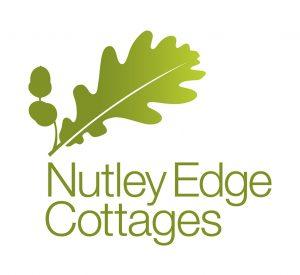 Nutley Edge cottages logo