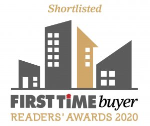 First Time Buyer Awards logo