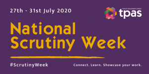 National Scrutiny Week