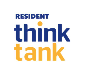 Newlon Resident Think Tank logo